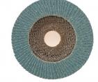 Smirdex brúsny lamelový disk 915 bez dier 125mm ...